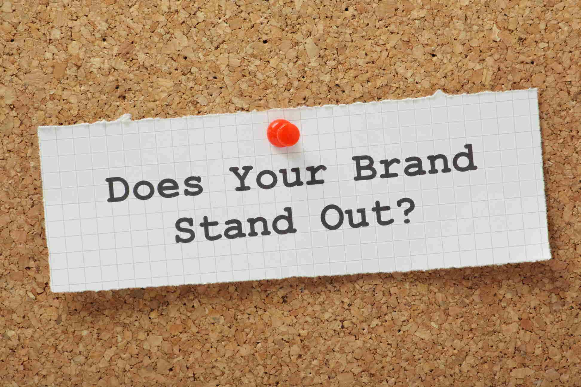 Brand Negatives