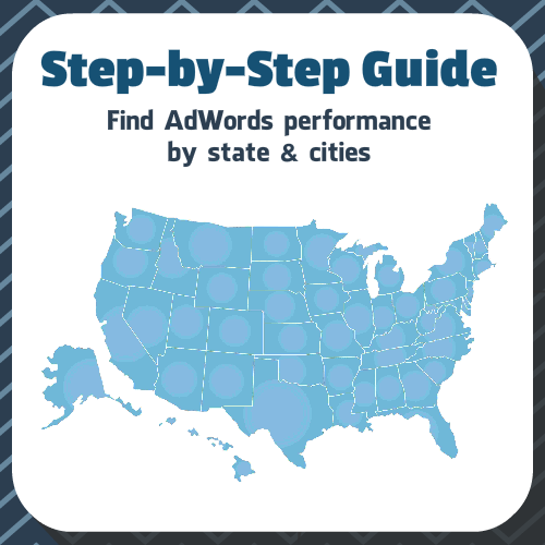 AdWords Performance By Location