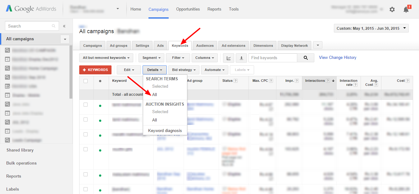 MerchantWords: The Amazon Keyword Tool for Search Volume