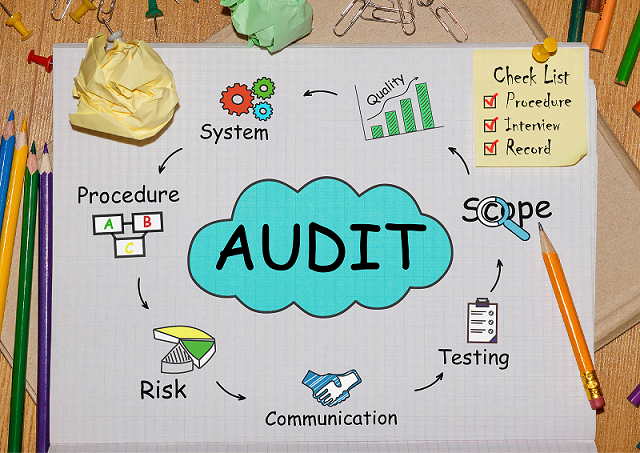 audit checklist part-3
