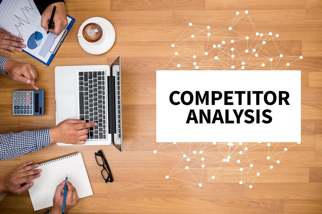 competitor ppc audit