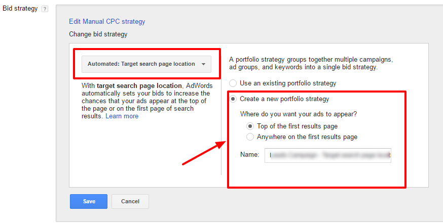 Improve Chances Of Getting Your Ad in First Position on Google - Karooya