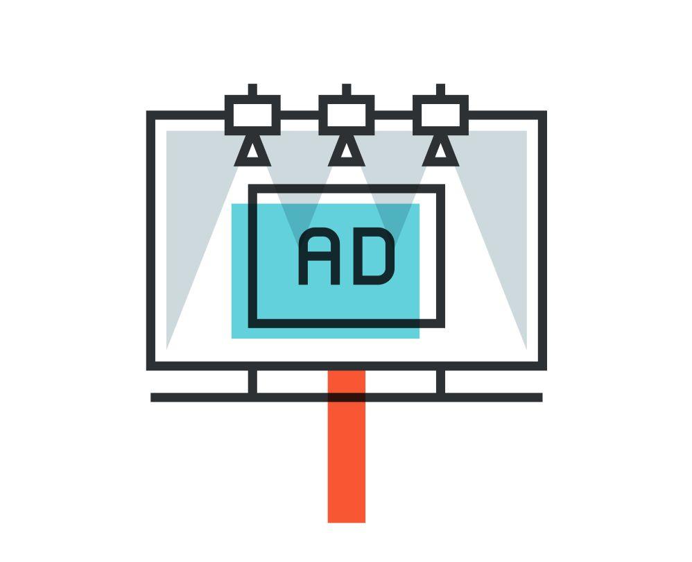 improve keyword impressions for ads