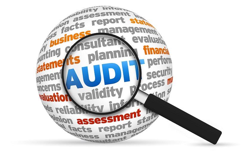 bing ads account audit report