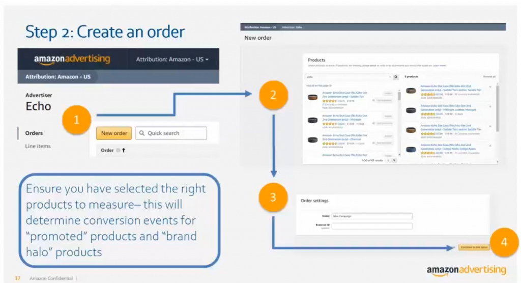 How To View Amazon Attribution Data To Google Ads